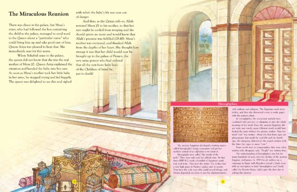 Tell Me About the prophet Musa (HB)Good Word Books-page- (1)
