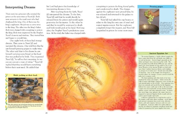 Tell Me About the prophet Yusuf (PB)Good Word Books-page- (4)