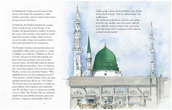 The Greatest Stories from the Quran(PB)-Good Word Books-page- (4)