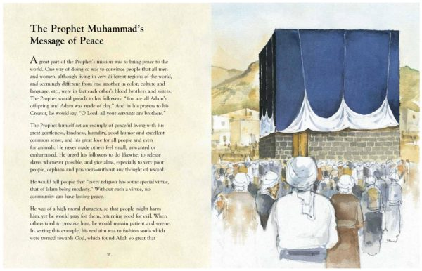 The Greatest Stories from the Quran(PB)-Good Word Books-page- (5)