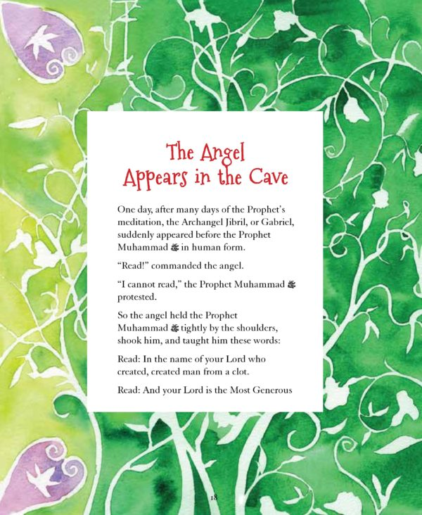 The Prophet Muhammad Storybook-2(PB)Good Word Books-page- (3)