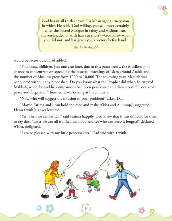 The Prophet Muhammad for Childran.Good Word Books-page-(3)