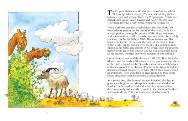 Umar Farooq-Good Word Books-page- (1)