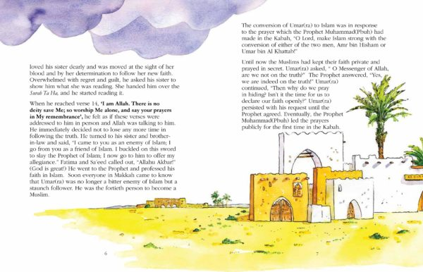 Umar Farooq-Good Word Books-page- (2)