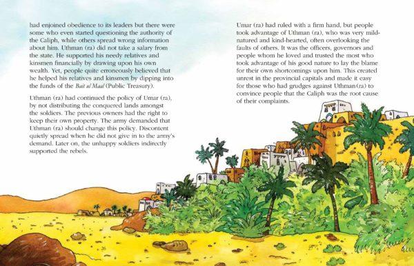 Uthman lbn Affan-Good Word Books-page- (4)