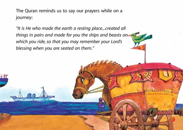 The Traveller s Prayer(PB)-Good Word Books-page- (2)