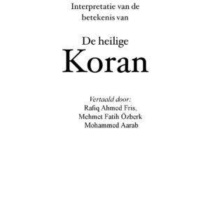 De heilige Koran-Good Word Books-page- (1)