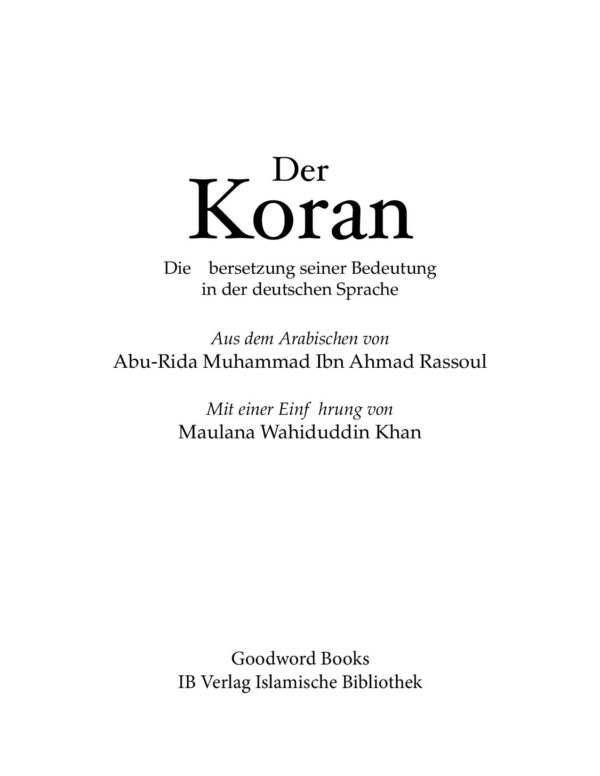 Der Koran-Good Word Books-page- (1)