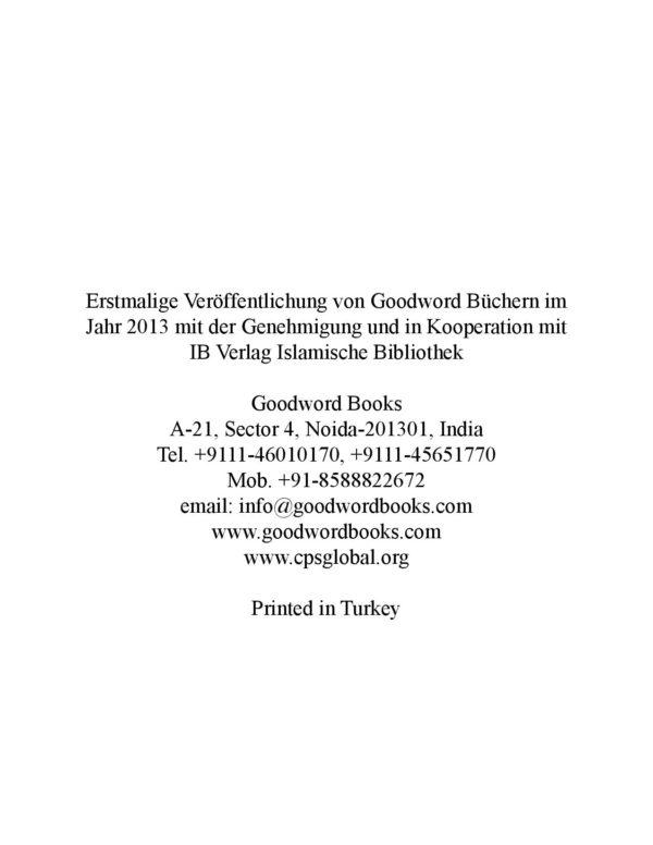 Der Koran-Good Word Books-page- (2)