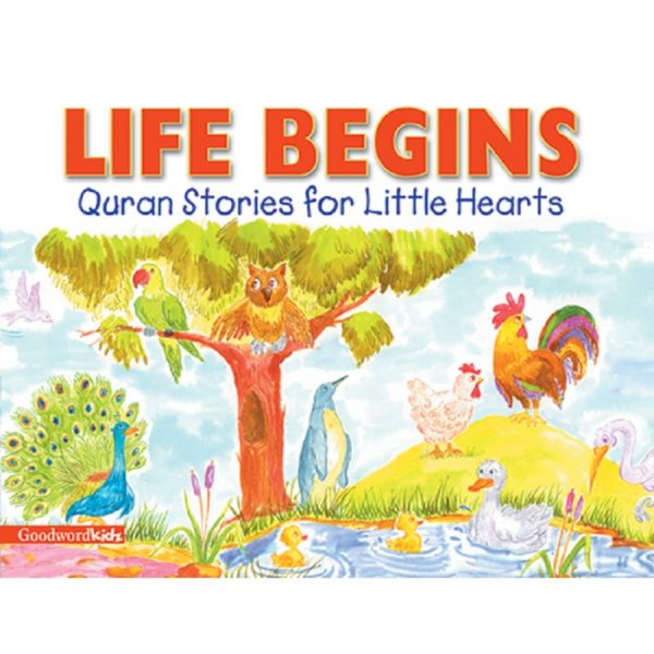 Life Begins(PB)Good Word Books