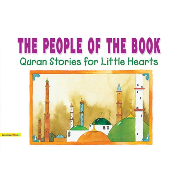People of the Book (PB)-Good Word Books