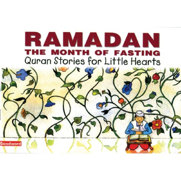 RamadanThe Month of Fasting-Good Word Books