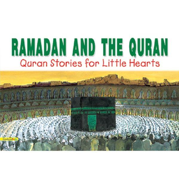 Ramadan and the quran (PB)-Good Word Books