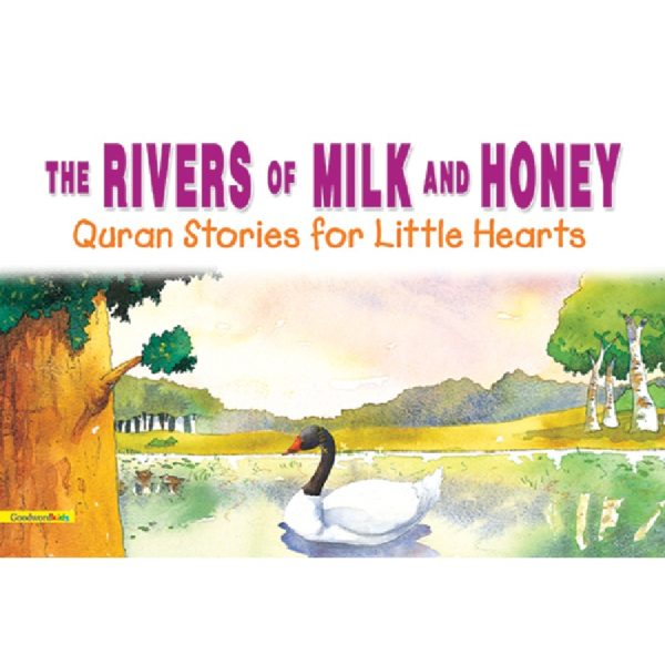 Rivers of Milk and Honey (HB)Good Word Books
