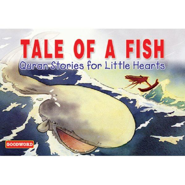 Tale of A Fish(PB)