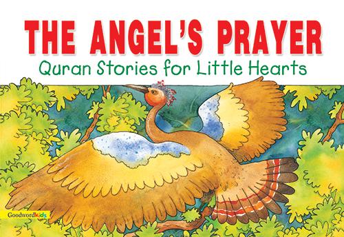 The Angel's Prayer(HB)-Good Wor Books