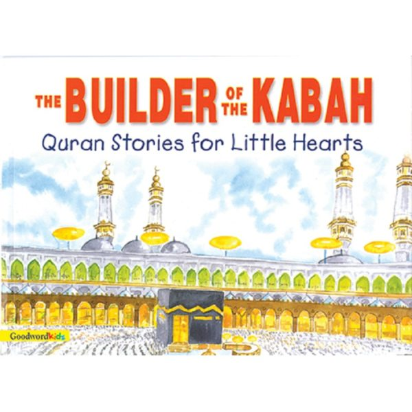 The Builder of the Kabah(PB)