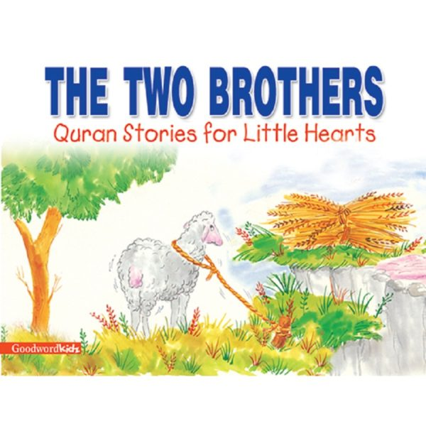 The Two Brother(PB)-Good Word Books