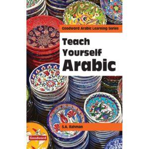 Teach Yourself Arabic-Good Word Books