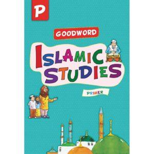 Goodword Islamic Studies Primer(Art Paper)-Good Word Books