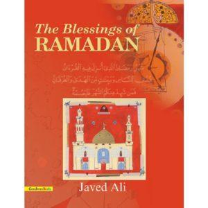 The Blessings of Ramadan(PB)