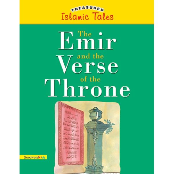 The Emir and the Verse of the Throne(PB)