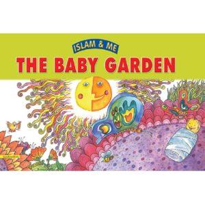 The Baby Garden(PB)-Good Word Books