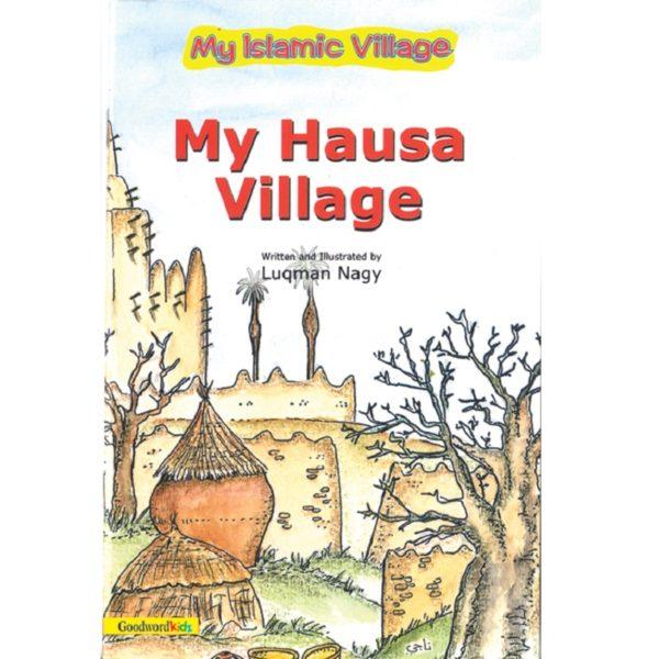 My Hausa Village(PB)-Good Word Books