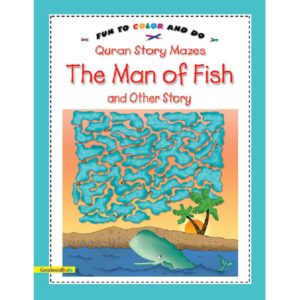 The Man of Fish and Other story-Good Word Books