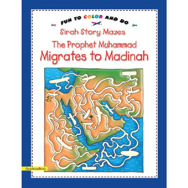 The Prophet Muhammed Migrates to Madinah