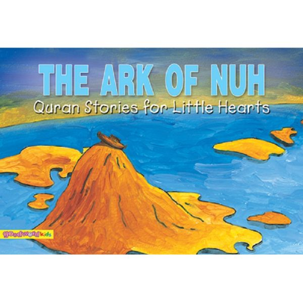 The Ark of Nuh-Good Word Books