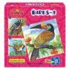 Birds 3-Good Word Books