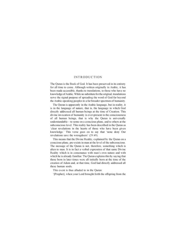 The Quran(pocket Size)-Good Word Books-page-009