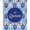 The Quran (Medium Size- HardBound)-Good Word Books