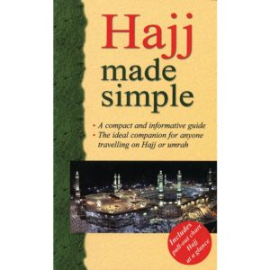 Hajj Made Simple-Good Word Books