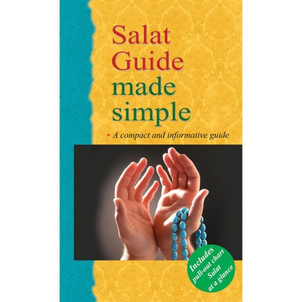 Salat Guide Made Simple-Good Word Books