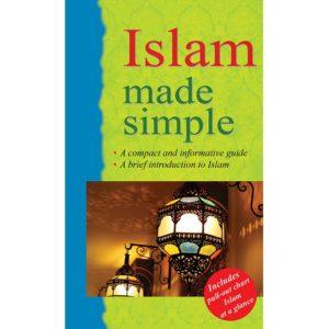 Islam Made Simple-Good Word Books