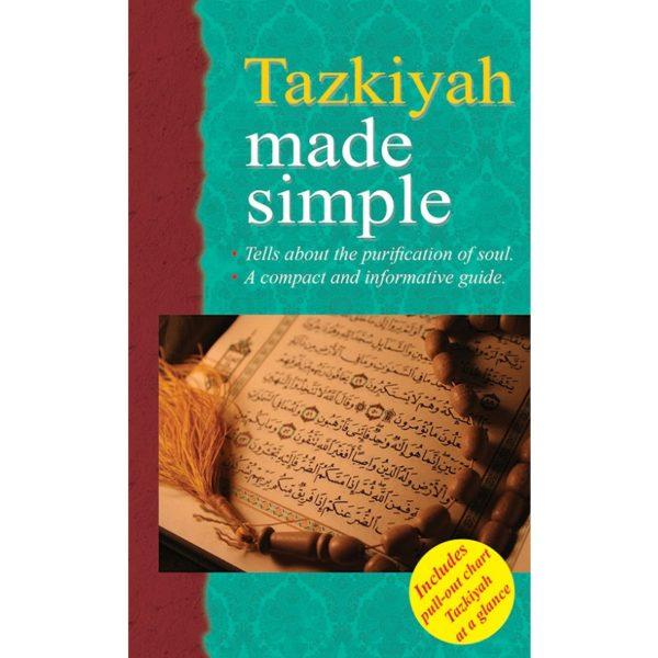 Tazkiyah Made Simple-Good Word Books