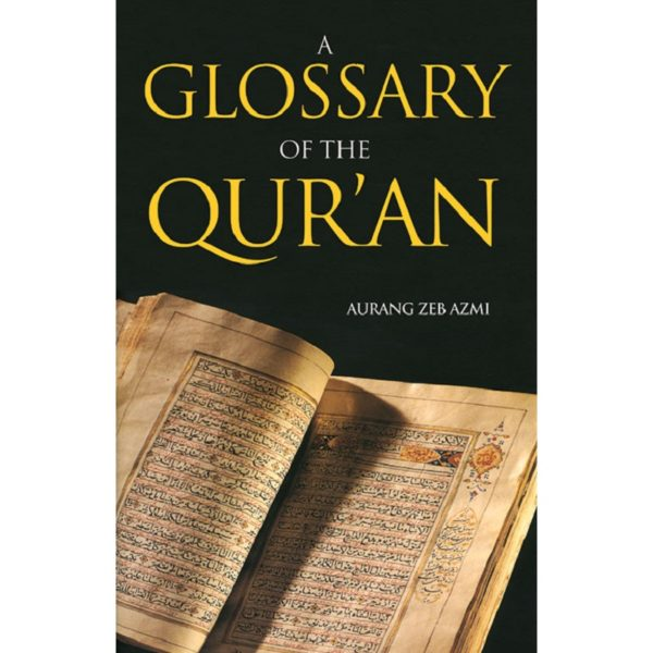 Glossary of the Quran-Good Word Books