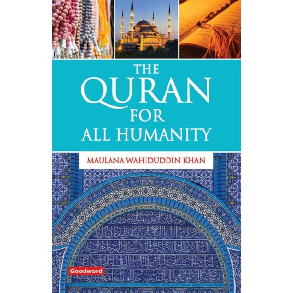 Quran for All Humanity-Good Word Books