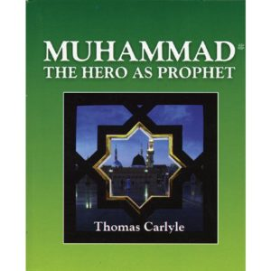 MuhammadThe Hero As Prophet-Good Word Books