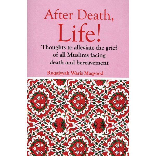 After Death Life-Good Word Books