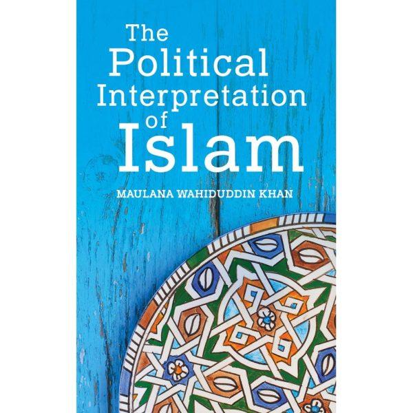 Political Interpretation of islam-Good Word Books