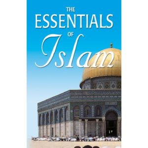 Essential of Islam-Good Word Books