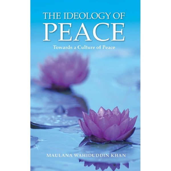 Ideology of Peace-Good Word Books