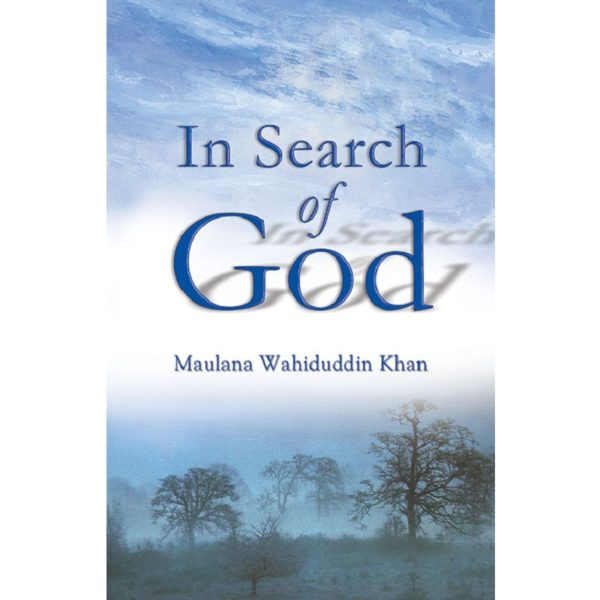 In Search of God-Good Word Books
