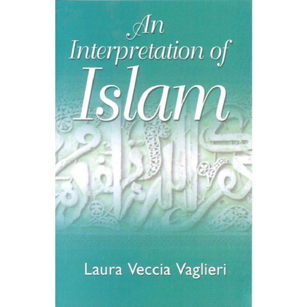 Interpretation of Islam-Good Word Books