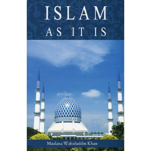 Islam As It Is-Good Word Books