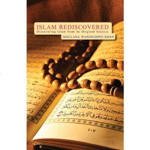 Islam Rediscovered-Good Word Books