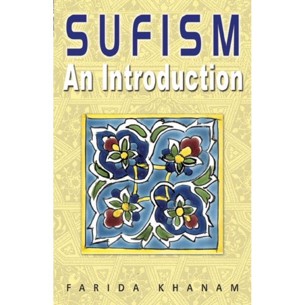 Sufism An Introduction-Good Word Books